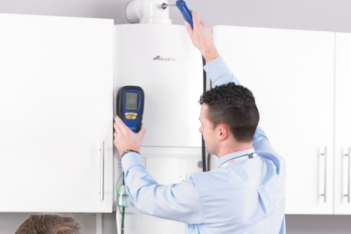 Boiler Finance Cannock
